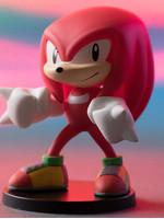 Sonic The Hedgehog - Knuckles - BOOM8 Series