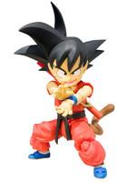 Dragonball - Kid Goku - S.H. Figuarts