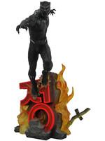 Black Panther - Black Panther Statue - Marvel Premier Collection