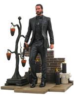 John Wick Gallery - John Wick Statue