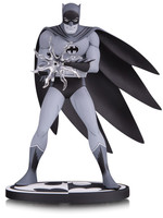 Batman Black & White - Batman by Jiro Kuwata