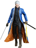 Devil May Cry 3 - Vergil - 1/6