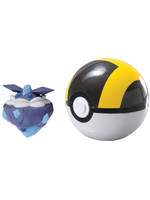 Pokemon - Carbink Clip´n´Carry Ultra Ball