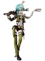 Sword Art Online II - Sinon Statue - 1/7