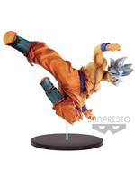 Dragonball - Son Goku Fes Figure Son Goku Ultra Instinct