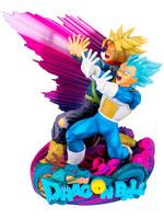Dragonball Super - Vegeta & Trunks Special Color Version