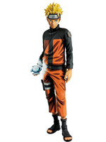 Naruto Shippuden - Naruto Manga Dimensions - 27 cm