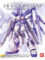 MG Hi-Nu Gundam Ver.Ka - 1/100