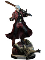 Devil May Cry 4 - Dante Luxury Version - 1/6