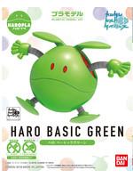 Gundam - Haropla Haro Basic Green