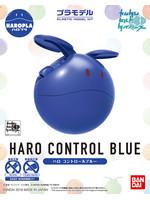 Gundam - Haropla Haro Control Blue