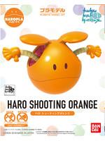 Gundam - Haropla Haro Shooting Orange