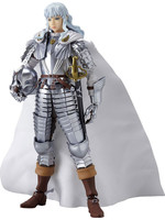Berserk - Griffith - Figma Action Figure