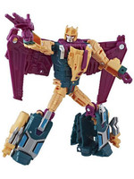 Transformers Generations - Cutthroat Deluxe Class