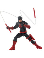 Marvel Legends Spider-Man - Daredevil