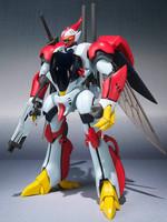 Robot Spirits - Aura Battler Billbine
