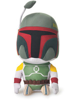 Star Wars - Boba Fett Super-Deformed Plush - 18 cm