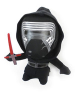 Star Wars - Kylo Ren Super-Deformed Plush - 18 cm