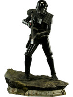 Star Wars - Death Trooper - Premium Format