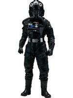 Star Wars Rogue One - TIE Pilot - 1/6