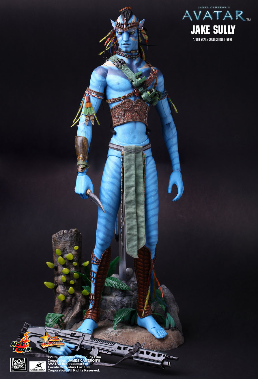 Avatarfigur i spel