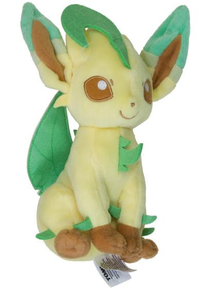 Pokemon Leafeon Plush 20 Cm Heromic