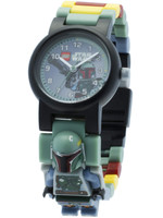 LEGO Star Wars - Boba Fett Link Watch ... ba1b4b7525e59