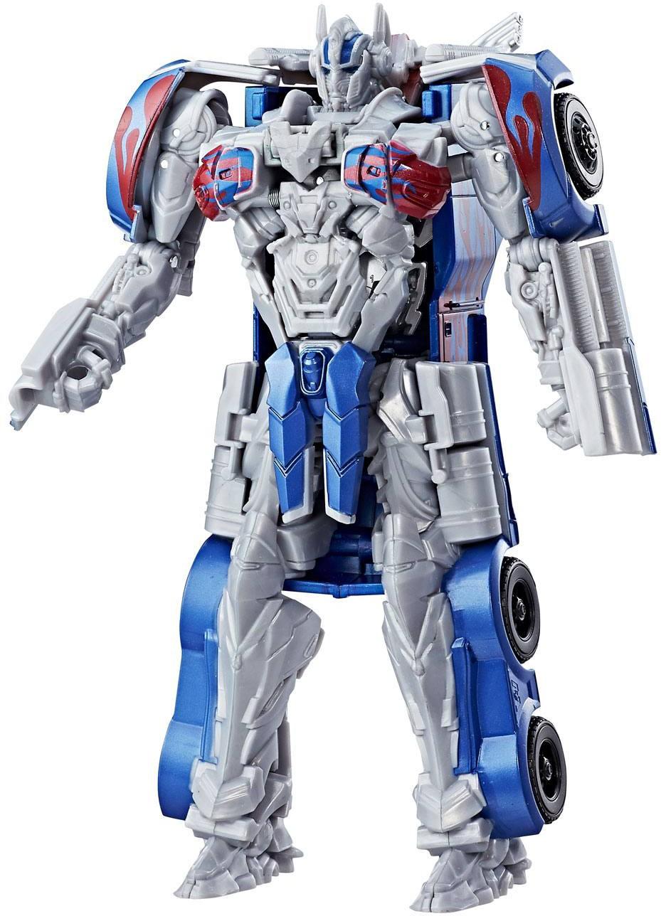 Transformers - Optimus Prime Turbo Changer - Heromic 0f9d6ac99de49