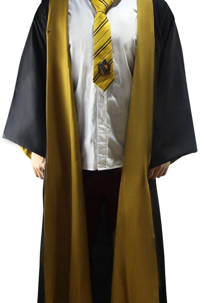 Harry Potter - Wizard Robe Cloak Hufflepuff - Heromic