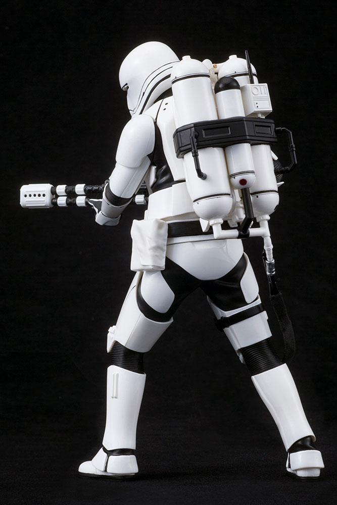 Funko Pop Star Wars First Order Snowtrooper/&Flametrooper Action Figure