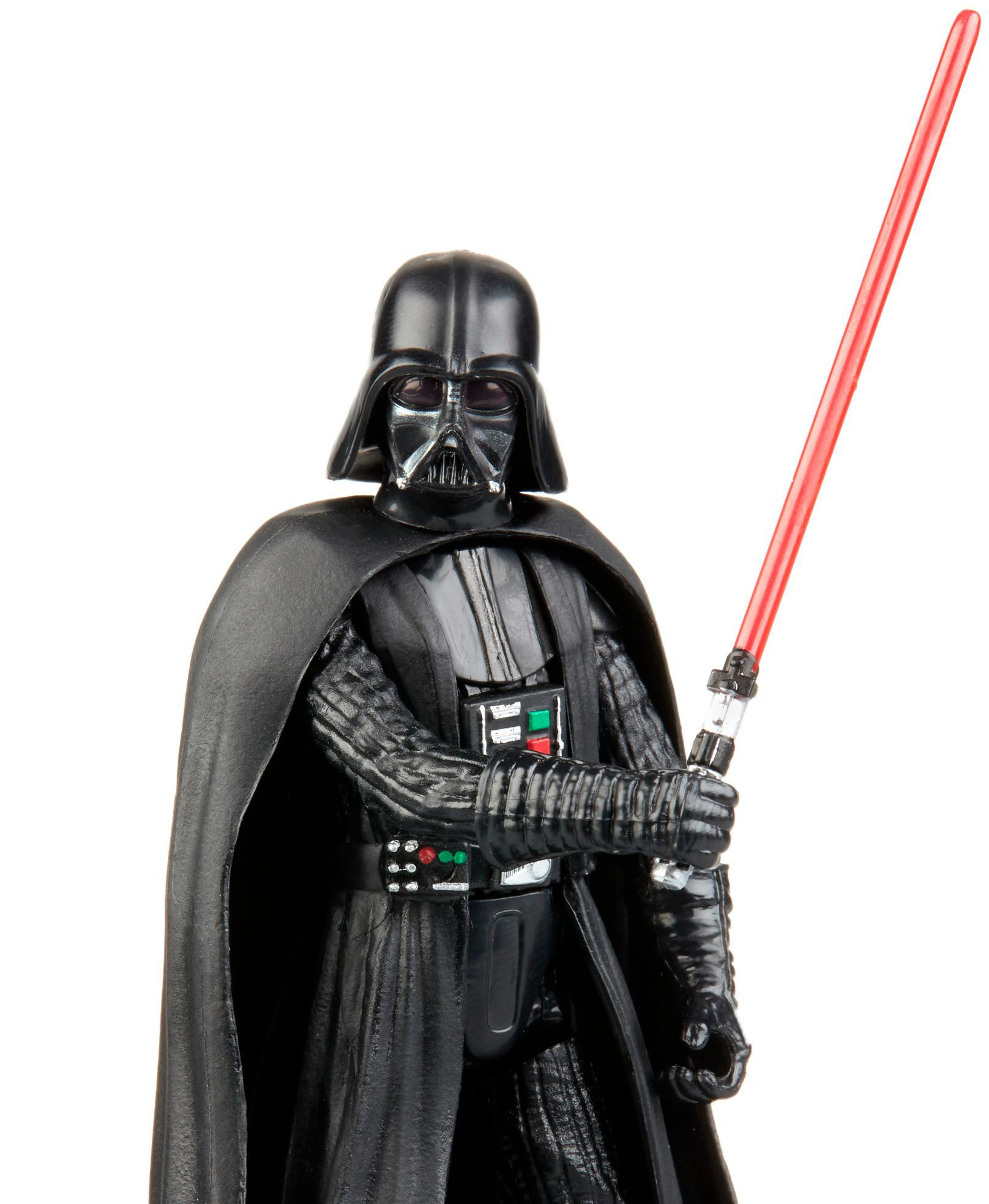 COMIC GALAXY OF ADVENTURES ACTION FIGURE NEW SITH LORD STAR WARS DARTH VADER
