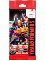 Transformers TCG - Rise of the Combiners Booster Pack ... c5e15843429b7