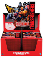 Transformers TCG - Rise of the Combiners Booster Pack 30-pack ... 71fea2bd4686e