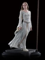 Lord of the Rings - Lady Eowyn of Rohan Statue - 1/6