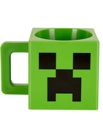Minecraft - Creeper Face Mug