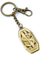 Fantastic Beasts - Newt Scamander Logo Keychain