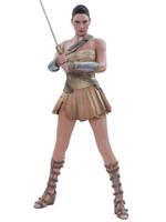 DC Comics - Wonder Woman Training Armor Ver. MMS - 1/6