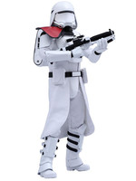 Star Wars - First Order Snowtrooper Officer MMS - 1/6