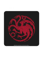 Game of Thrones - Targaryen Coasters 6-pack