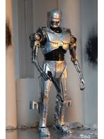 RoboCop vs Terminator - EndoCop & Terminator Dog