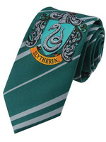 Harry Potter - Kids Tie Slytherin