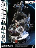 G.I. Joe - Snake Eyes Statue - Prime1