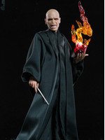 Harry Potter - Lord Voldemort Real Master Series - 1/8
