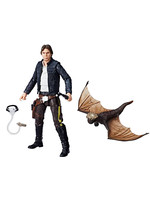 Star Wars Black Series - Han Solo Exogorth Escape Exclusive
