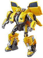 Transformers Bumblebee - Power Charge Bumblebee