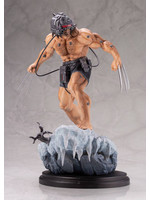 Marvel - Weapon X - Fine Art Statue 1/6