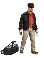"Breaking Bad - Walter White 6"" - PX"
