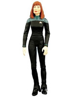 Star Trek Nemesis - Dr. Beverly Crusher