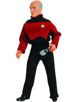 Star Trek TNG Retro - Picard