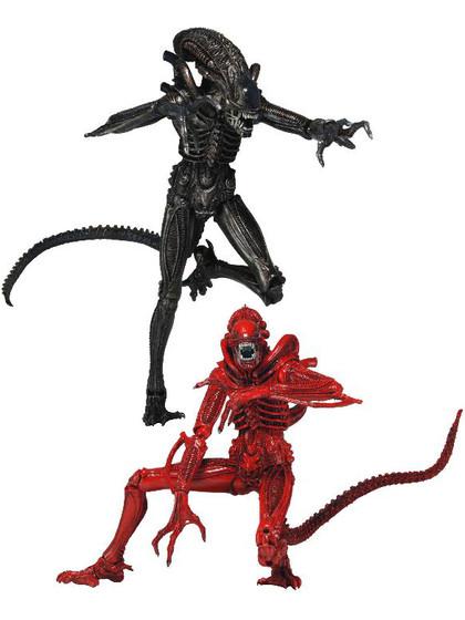 Aliens Genocide - 2-pack